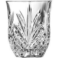 Broadway Crystal Shot Glasses 1.75oz / 50ml (Case of 24) - Shot Glasses Gifts