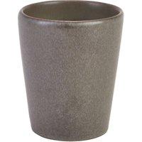 Terra Stoneware Antigo Conical Cups 11.25oz / 320ml (Case of 12) - Cups Gifts