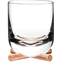 Nude Camp Double Old Fashioned Tumblers 12oz / 340ml (Set of 4)
