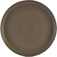 Terra Stoneware Antigo Pizza Plate 13inch / 33.5cm (Set of 6) - Takeaways Gifts