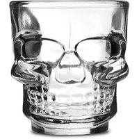 Skull Shot Glasses 1.8oz / 50ml (Set of 4) - Shot Glasses Gifts