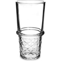 New York Hiball Tumblers 14oz / 400ml (Pack of 6) - New York Gifts