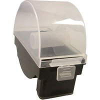 Heavy Duty Single Roll 50mm Label Dispenser - Cooking Gifts