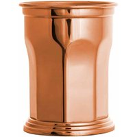 Copper Octagonal Julep Cups 14.5oz / 410ml (Single) - Cups Gifts