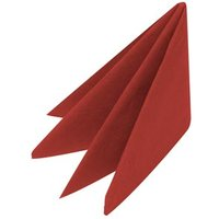 Swantex Red Napkins 40cm 3ply (Pack of 100)