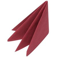 Click to view product details and reviews for Swantex Burgundy Napkins 33cm 2ply Case Of 2000.