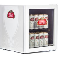 Husky Stella Artois Mini Fridge (Single) - Stella Gifts