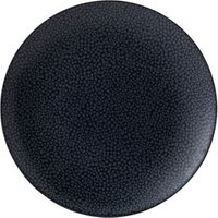 Purity Pearls Dark Coupe Plates 12inch / 31cm (Case of 6) - Pearls Gifts
