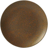 Purity Pearls Gold Coupe Plates 10.6inch / 27cm (Case of 6) - Pearls Gifts
