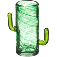 Mixology Cactus Shot Glasses 1.75oz / 50ml (Set of 4)