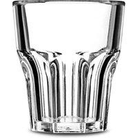 Premium Clear Graniti Shot Glasses 1.75oz / 50ml (Case of 112) - Shot Glasses Gifts