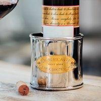 Heritage Wine Bottle Holder (Single)