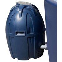 Lay Z Spa Blue Monaco & Hawaii Airjet Pump - Lay Z Spa Gifts