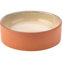 Karma Terracotta Bowl 6.25inch / 16cm (Case of 6) - Bowl Gifts