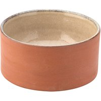 Karma Terracotta Small Bowl 4inch / 10cm (Case of 6)