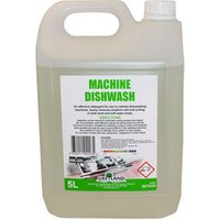 Machine Dishwash 5Ltr (Single) - Cleaning Gifts