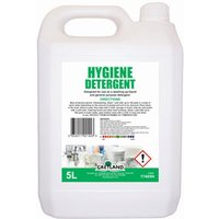 Hygiene Detergent 5ltr (Single) - Cleaning Gifts