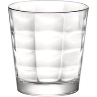 Cube Water Glasses 8oz / 240ml (Pack of 6)