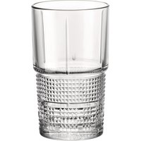 Bartender Novecento Hiball Glasses 14.3oz / 405ml (Case of 24)