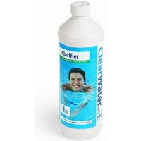 Lay Z Spa Chemicals & Accessories (1ltr Clarifier) - Lay Z Spa Gifts
