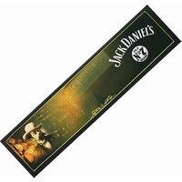 Jack Daniel's Wetstop Bar Runner - Jack Daniels Gifts