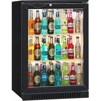 Blizzard BAR-1 Bottle Cooler Black