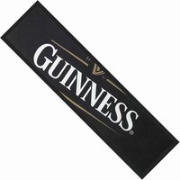 Click to view product details and reviews for Guinness Wetstop Bar Runner.