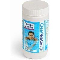 ClearWater Chlorine Granules (ClearWater Chlorine Granules 1kg)