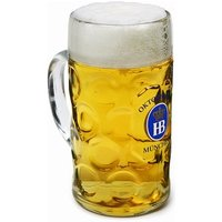 Click to view product details and reviews for Hofbrauhaus Oktoberfest Stein Glass 35oz 1ltr Case Of 6.