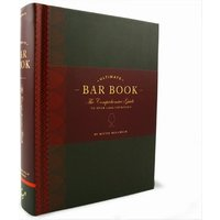 Ultimate Bar Book - Books Gifts