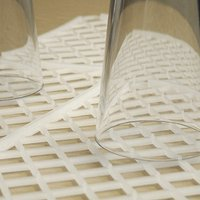 Heavy Duty Glass Stacking Mats (Pack of 10)