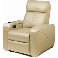 Premiere Home Cinema Chair Beige (Single Seat Chair) - Beige Gifts