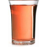 Econ Polystyrene Shot Glasses CE 1.25oz / 35ml (Case of 100)