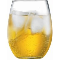 Click to view product details and reviews for Primary Hiball Tumblers 1475oz 440ml Pack Of 6.