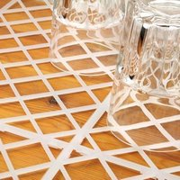 Glass Stacking Mats (Pack of 10)