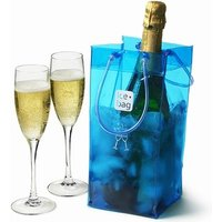 Click to view product details and reviews for Ice Bag Blue Single.