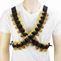 Shot Bandolier Belt - Belt Gifts