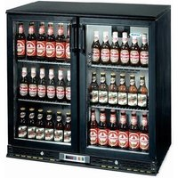 Infrico ZX2 Hinged Door Undercounter Bottle Cooler