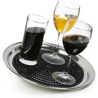Click to view product details and reviews for Anti Skid Tray Mat To Fit 12inch Waiters Tray.