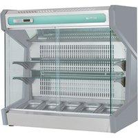 Infrico Wall Display Counter VMS1500SS