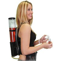 Backpack Drinks Dispenser (Single)