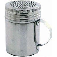 Stainless Steel Screw Top Shaker/Dredger