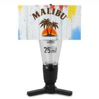 Malibu Pub Measure 25ml - Malibu Gifts