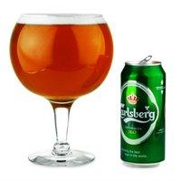 Super Schooner Glass 56oz / 1.6ltr (Single)