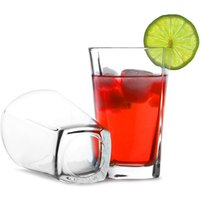 Click to view product details and reviews for Prysm Hiball Glasses 123oz 350ml Case Of 48.