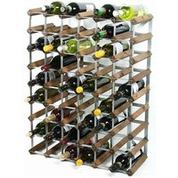 Custom Magnum Wine Rack (Per Hole)