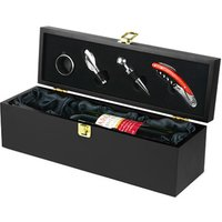 Wine Bottle Box & Accessories - Accessories Gifts