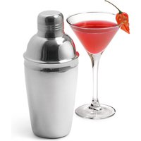 Stainless Steel Cocktail Shaker 18oz (Case of 72)