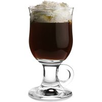 Click to view product details and reviews for Mazagran Liqueur Coffee Glasses 85oz 240ml Pack Of 6.