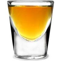 Whiskey Shot Glasses 0.9oz / 25ml (Set of 12) - Shot Glasses Gifts